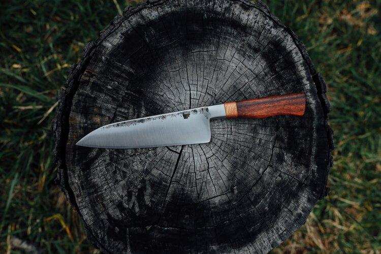Raffle+knife