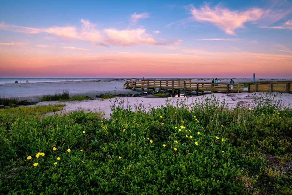 Gould's Inlet St. Simons Island