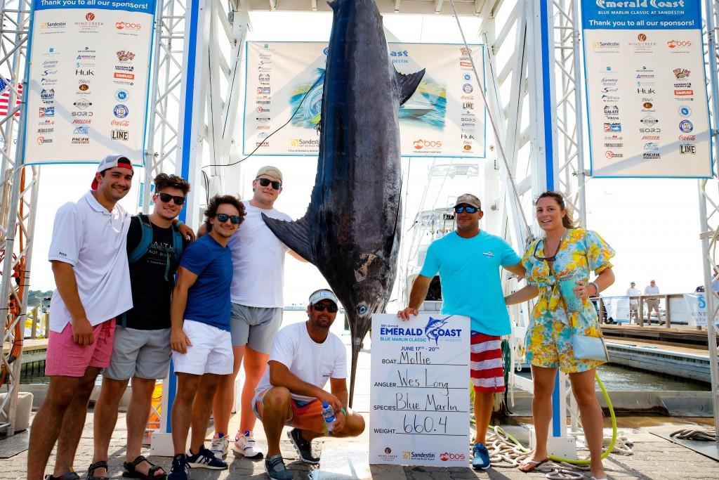 Emerald Coast Blue Marlin Classic