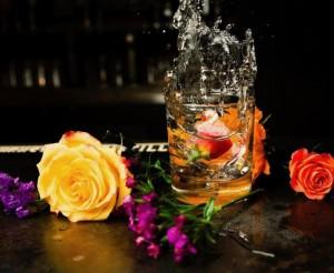 Rose City Cocktail Liams