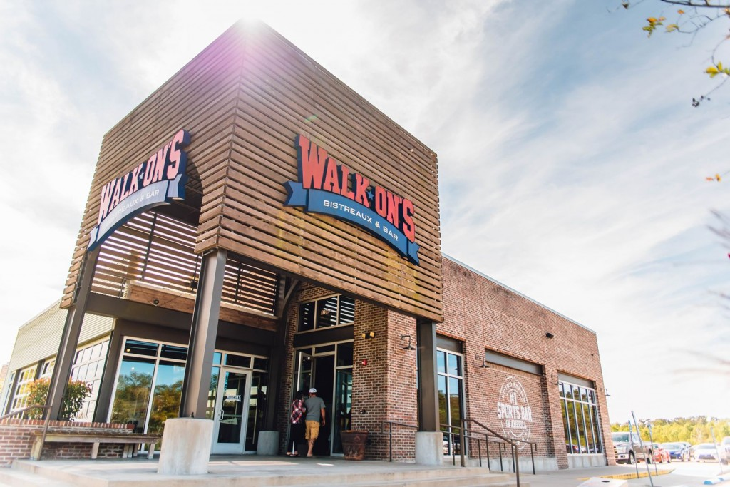 Walk Ons Celebrates Grand Opening Of First Tallahassee Restaurant